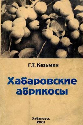 Хабаровские абрикосы
